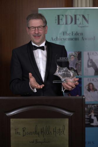 Award-Winner Gerhard Matthes