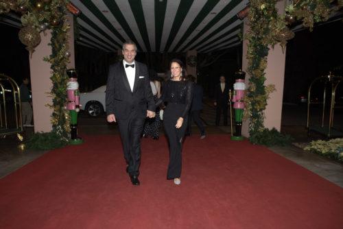 Top Speaker & Business Expert Marcus mit seiner Ehefrau Claudia Giers